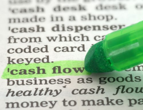 What's the Difference between a Project Spend Forecast and a Project Cash Flow Forecast?