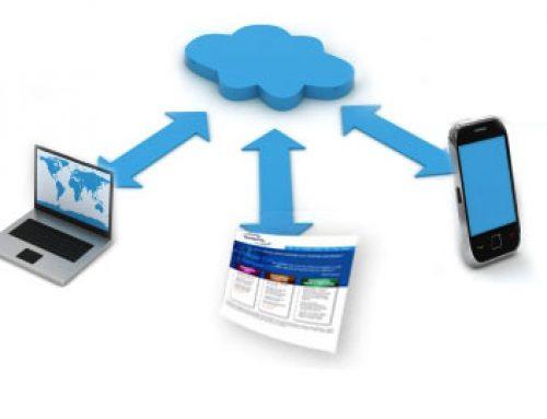 4castplus e-LEM Solutions – Vendor Portal